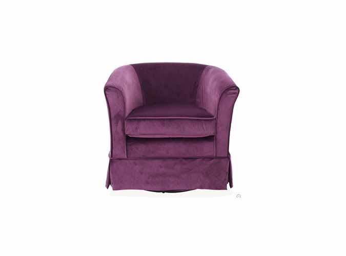 purple prince armchair under 300