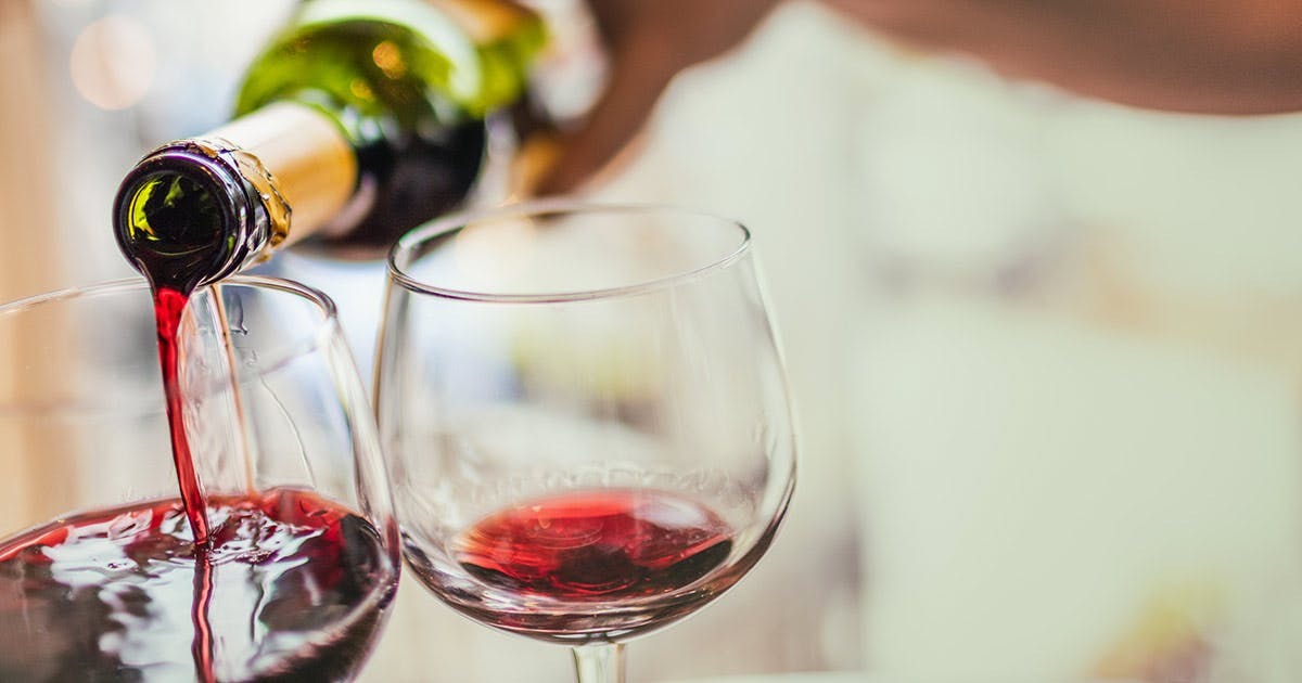 The 3 Types of Wine It's OK to Go Cheap On (and 2 You Shouldn't)