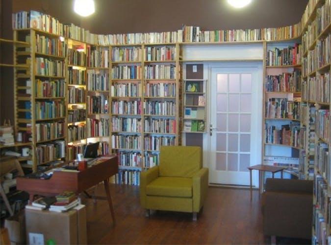 rhode island independent bookshop