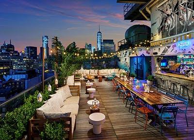 rooftop bars NY 400 2