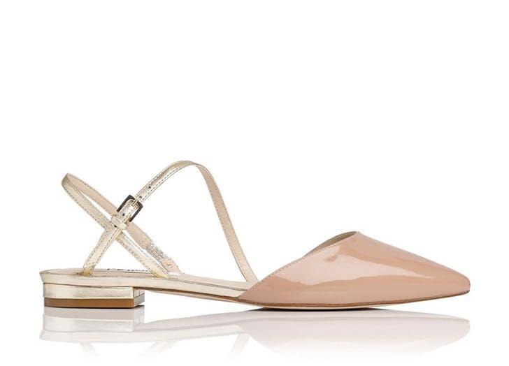 sandals patent