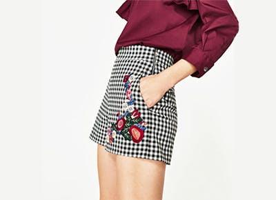 shorts NY 400