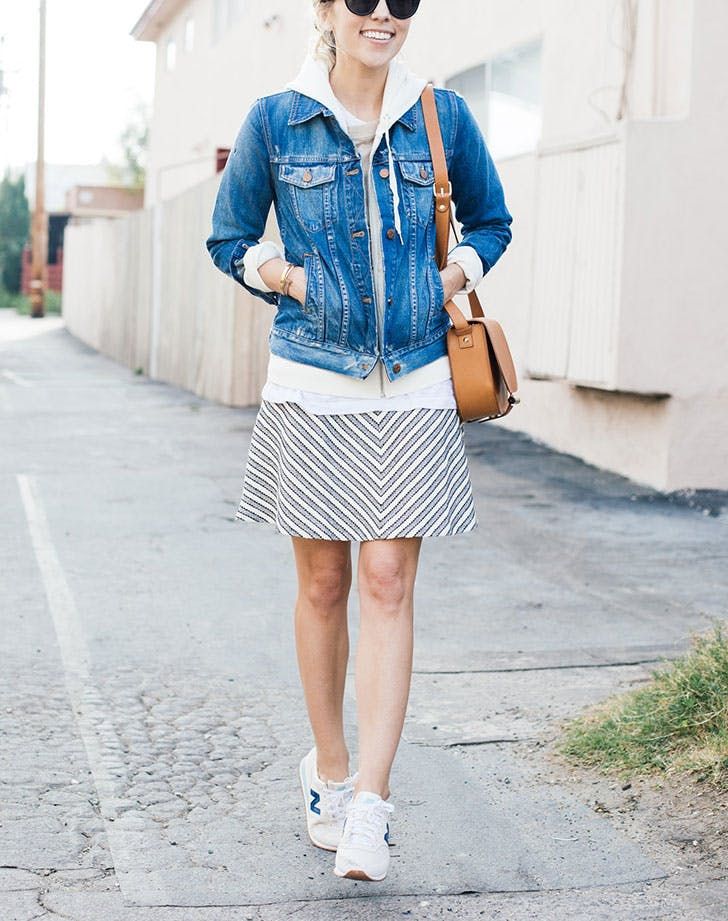 skirts every woman should own a like
