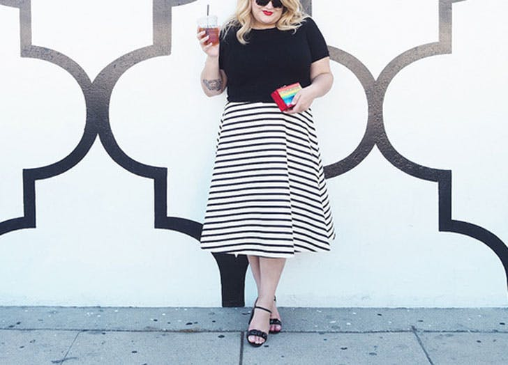 skirts every woman should own a line midi