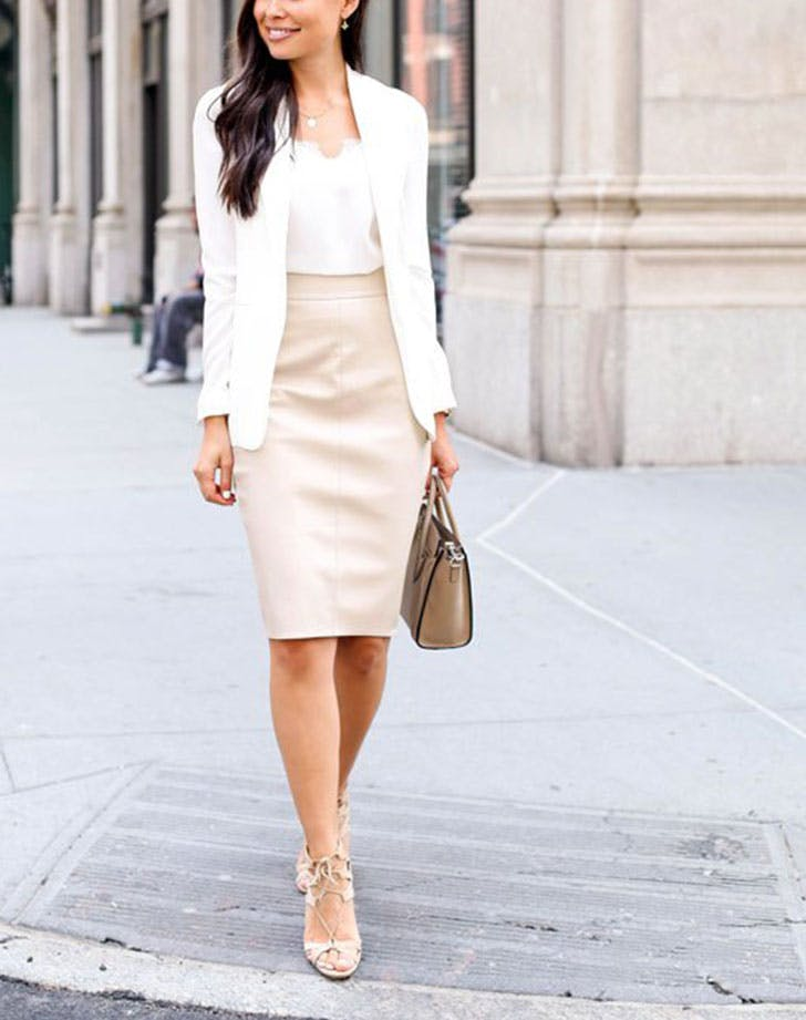skirts every woman should own