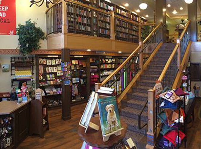 south dakota independent bookshop