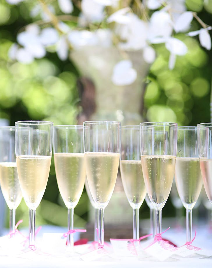 sparkling wine 921
