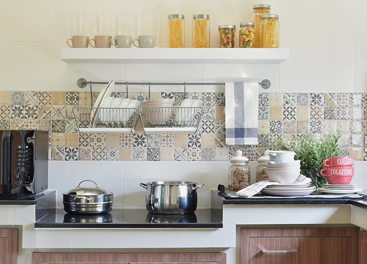 Image result for Kitchen Organized