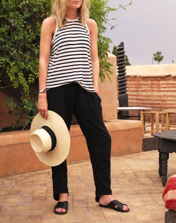 summer outfits to wear if you hate dresses 4