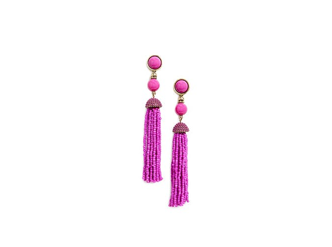 summer wardrobe checklist earrings 1