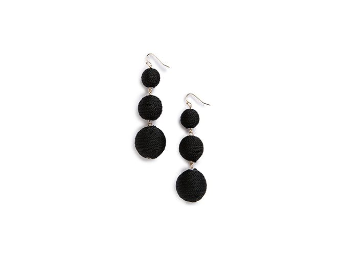 summer wardrobe checklist earrings 2