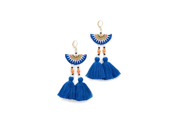 summer wardrobe checklist earrings 4