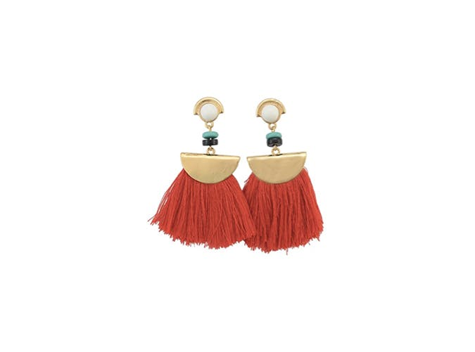 summer wardrobe checklist earrings 6