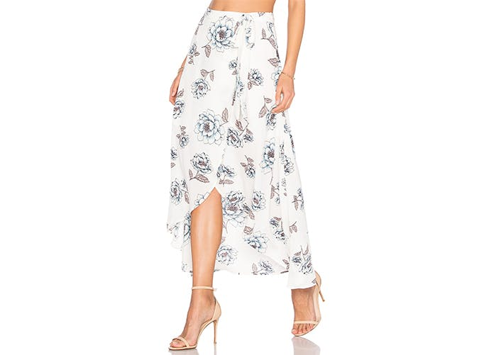 summer wardrobe checklist midi skirt 4
