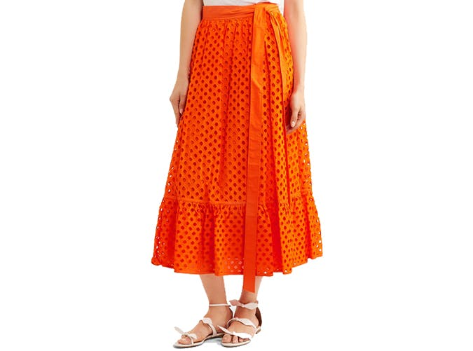 summer wardrobe checklist midi skirt 6