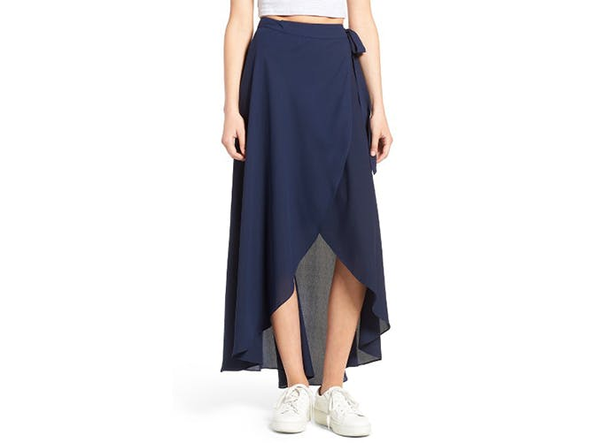 summer wardrobe checklist midi skirt 7