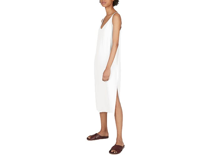 summer wardrobe checklist white dress 3