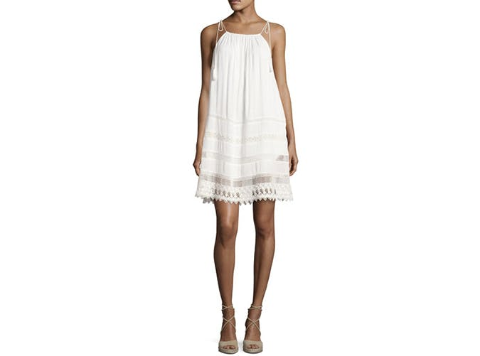 summer wardrobe checklist white dress 6