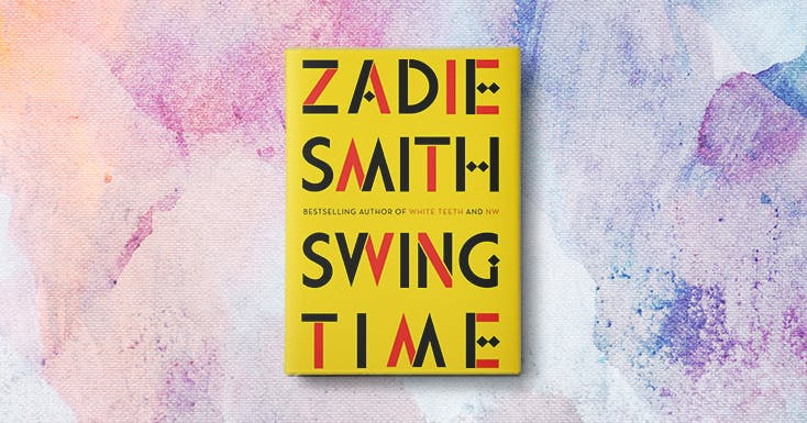 swing time parenting books