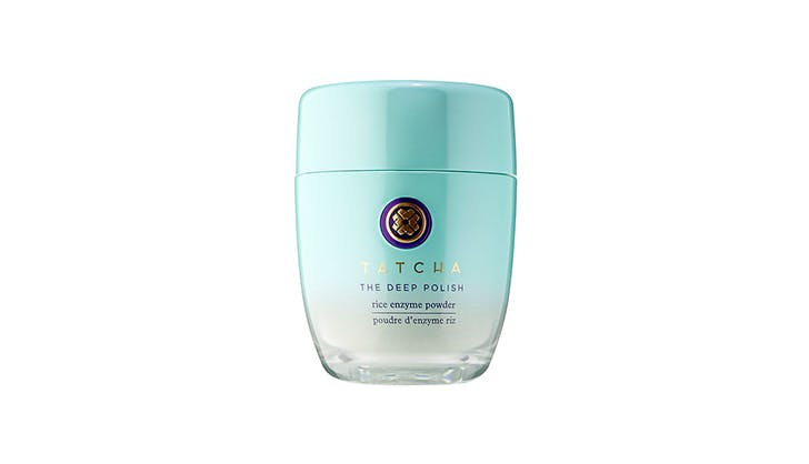 tatcha enzyme powder