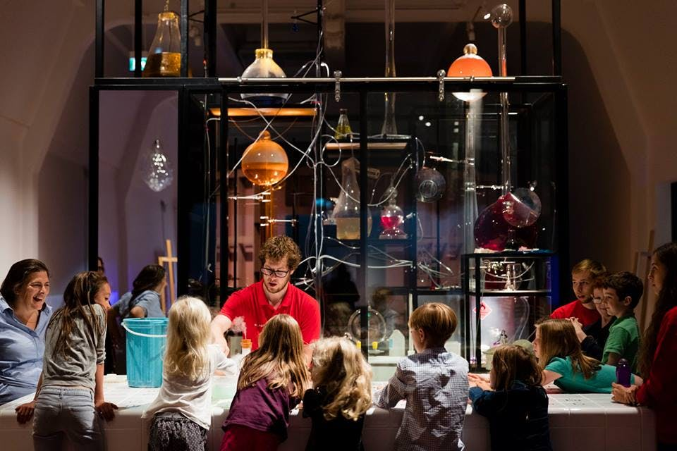 the science museum london kids