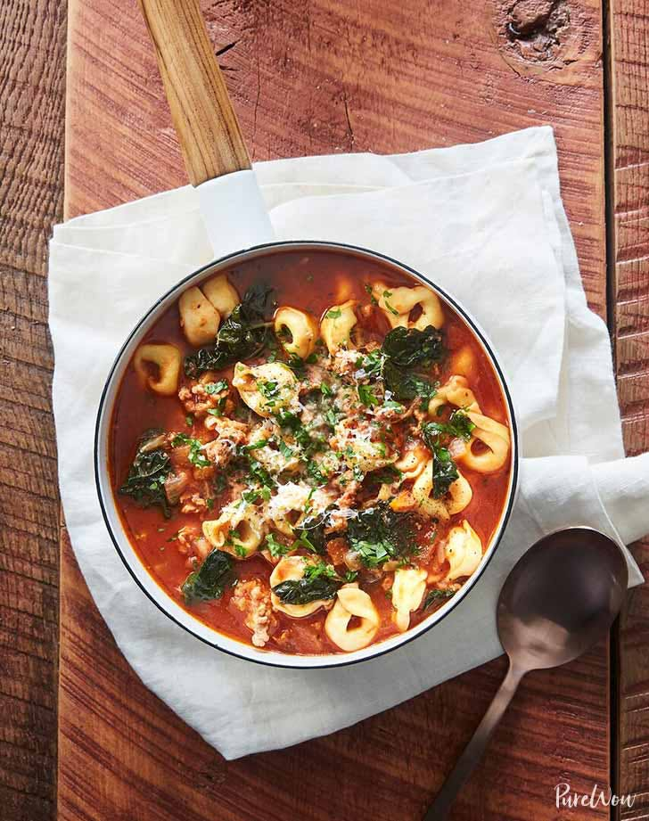 tortellini soup 921
