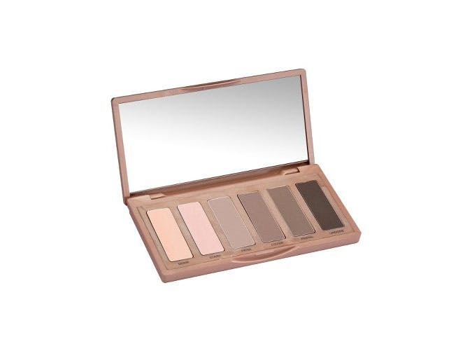 urban decay naked travel palette USE