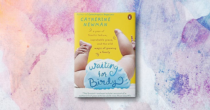 waiting for birdy parenting books
