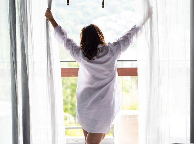 25 Thirty-Second Ways to Have a Healthier Morning