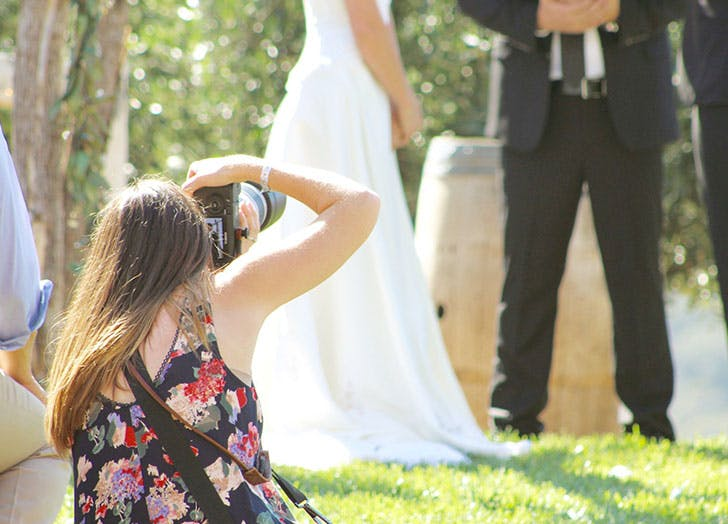 wedding officiant recommendations