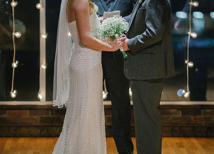 wedding officiant type of ceremony