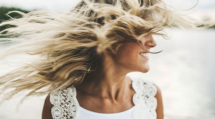 How $20 Hair Perfume Can Lift Your Spirits, Every Day