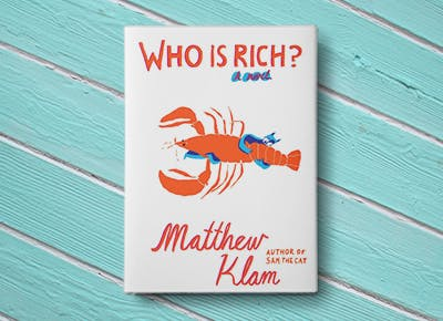 who is rich book review 400