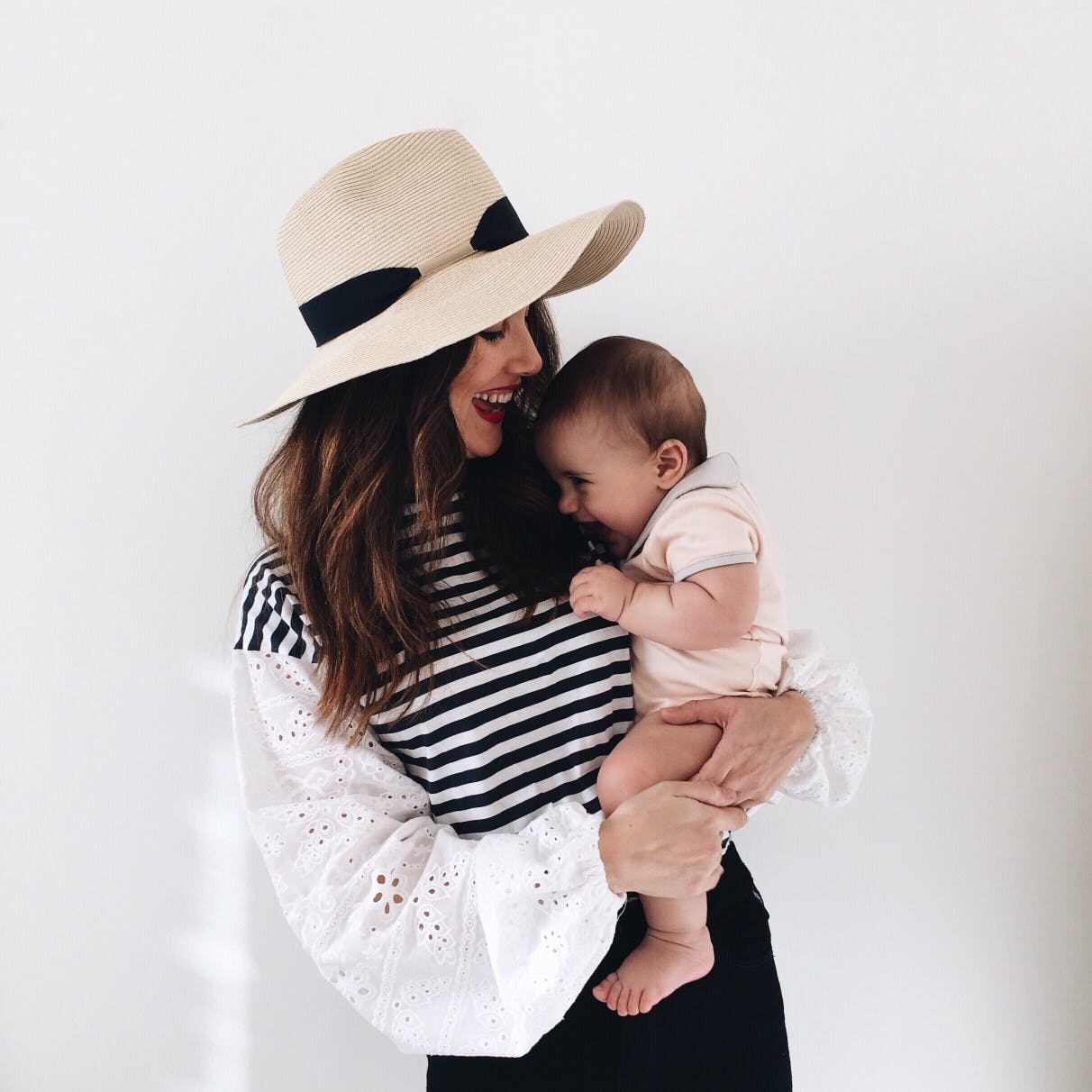 wide brim hat summer baby things to know