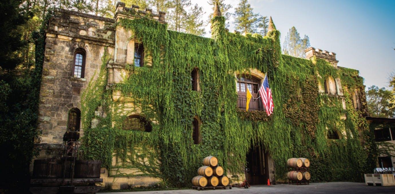 wineries like europe 21