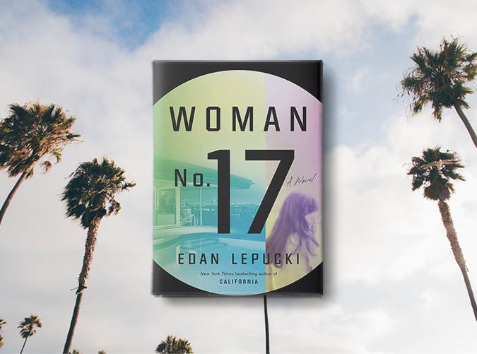 woman no17 LA slide