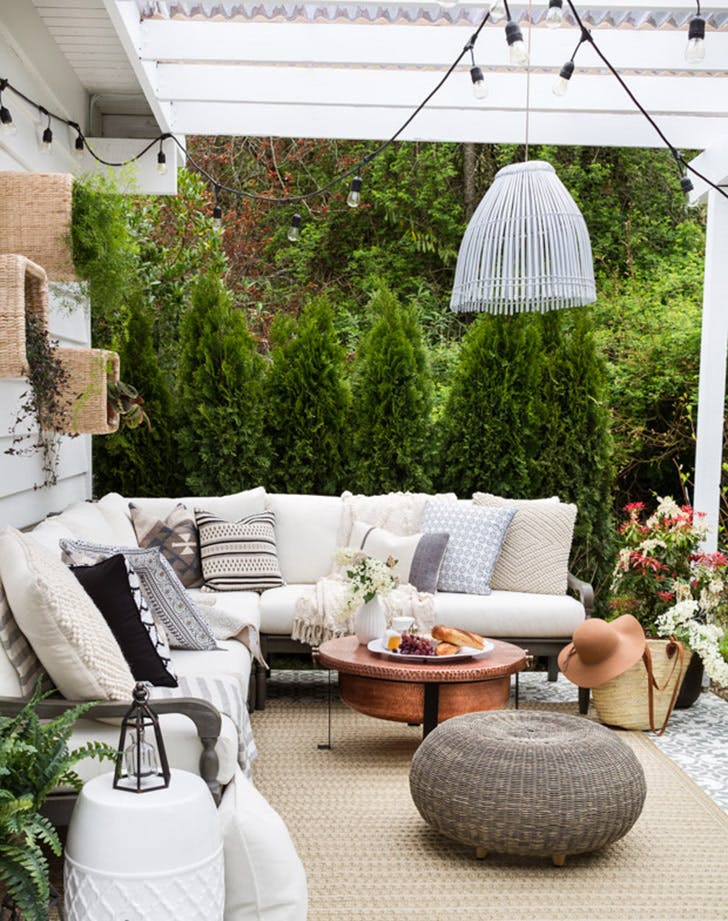 yard privacy ideas 5