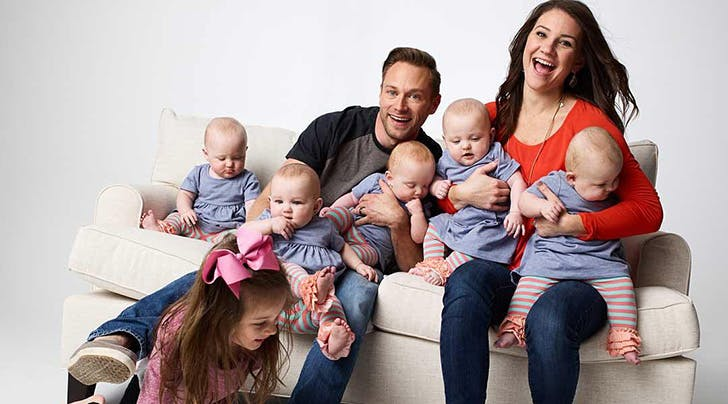 'OutDaughtered Star Adam Busby Reveals Hes Suffering from Postpartum Depression