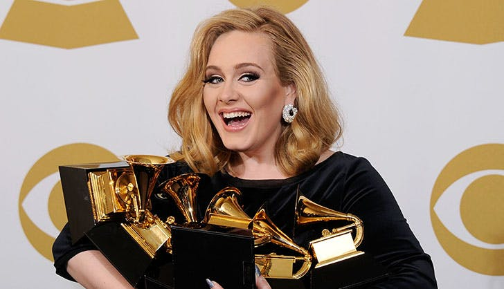 Adele celebrity zodiac signs