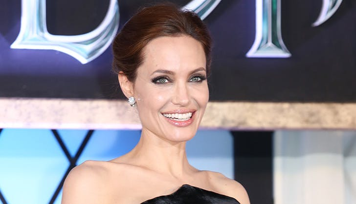 Angelina Jolie celebrity zodiac signs
