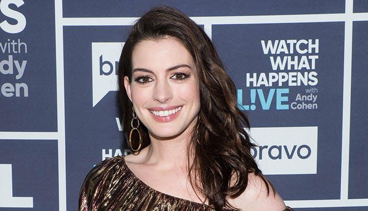Anne Hathaway celebrity zodiac signs