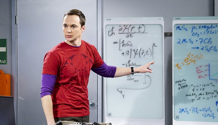 Best TV Show Catchphrases Big Bang Theory1