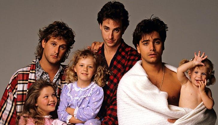 Best TV Show Catchphrases Full House