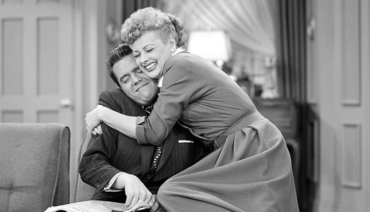 Best TV Show Catchphrases I Love Lucy