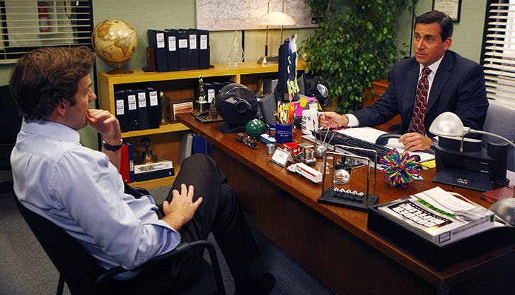 Best TV Show Catchphrases The Office