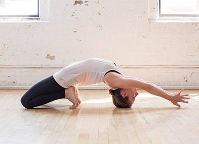 CHI yoga CAR