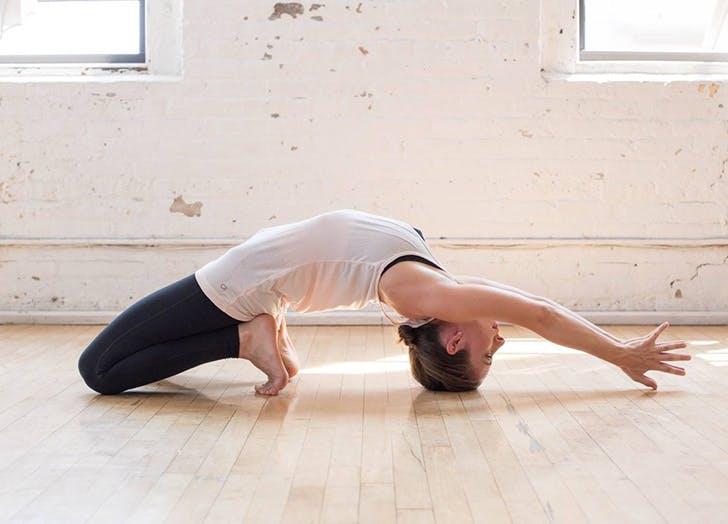 CHI yoga moksha LIST