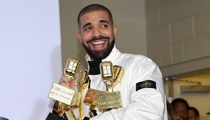 Celebrity Stage Names Drake