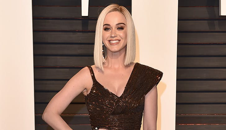 Celebrity Stage Names Katy Perry