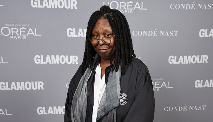 Celebrity Stage Names Whoopi Goldberg